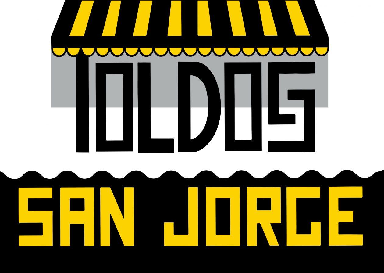 "Toldos San Jorge – "" Algo diferente """