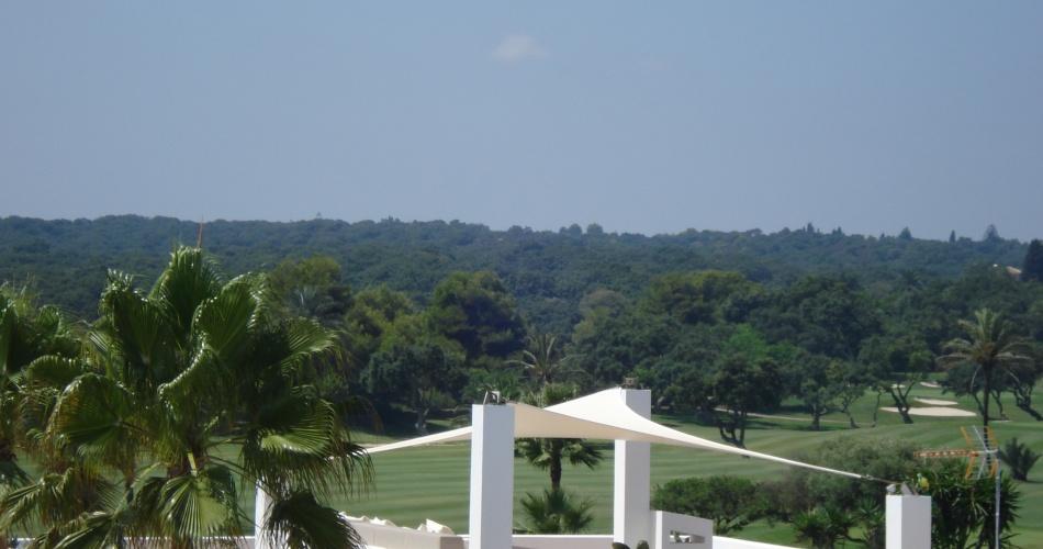 Campo de golf Sotogrande