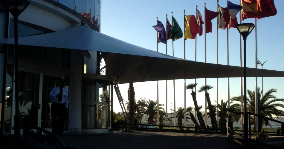 Hotel Cesar Tánger