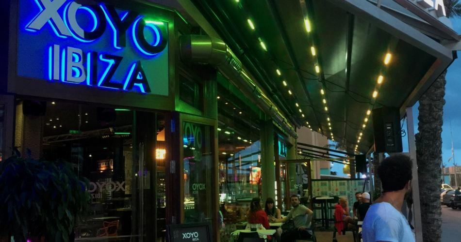 Xoyo Ibiza