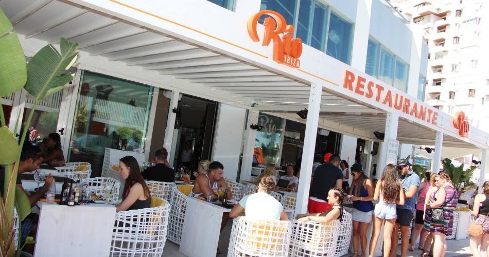 Río Ibiza